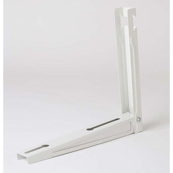 Immagine di Mensole ad innesto rapido, per climatizzatori, Klima Easy Klik
