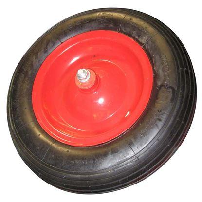 Immagine di Ruota a disco pneumatica