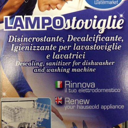 Immagine di Lampostoviglie