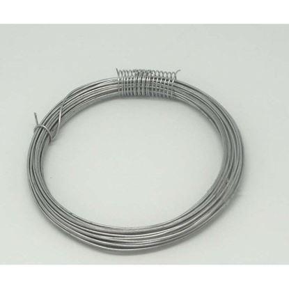 Immagine di Filo multiuso, zincatura a caldo, mm 1,2x22 mt