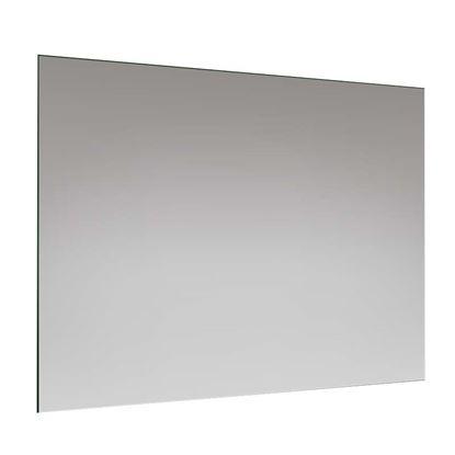 Immagine di Specchio, home filo lucido, con telaio appendibile sia in orizzontale che in verticale, 100x70 cm