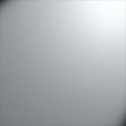 Immagine di Lamiera liscia, alluminio naturale, 250x500x0,8 mm