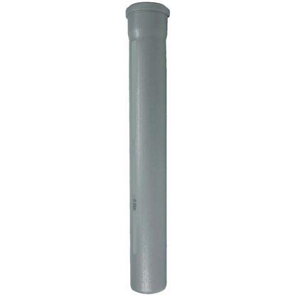 Immagine di Tubo 1 bicchiere HTEM, in polipropilene, Ø 110x2000 mm