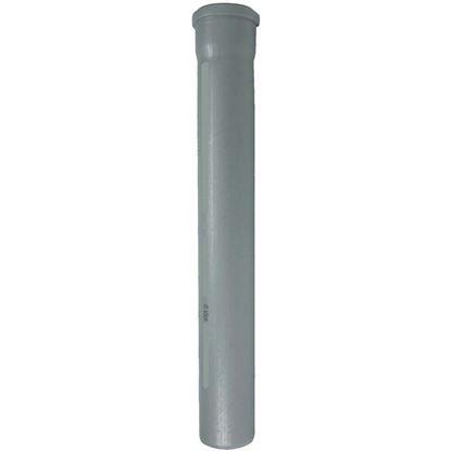 Immagine di Tubo 1 bicchiere HTEM, in polipropilene, Ø 90x2000 mm