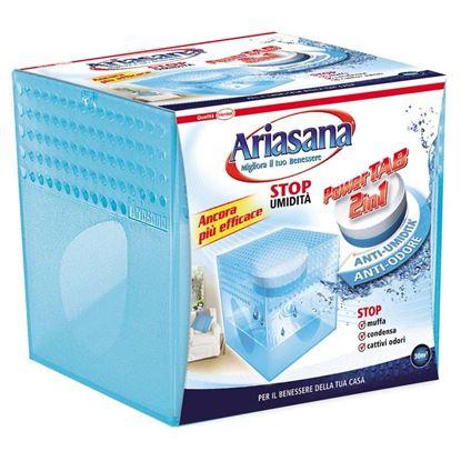Immagine di Kit assorbiumidità Henkel, Ariasana mini, 300 gr