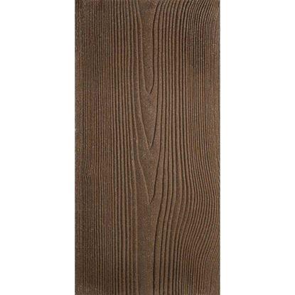 Immagine di Pavimento Bagattini, in cemento, effetto legno, 50x50 cm, colore marrone