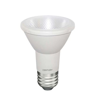 Immagine di Lampada a led Spot, Par 20, serie SuperLight, Ø 63 mm, 640 lumen, 3000 K, E27-8 W