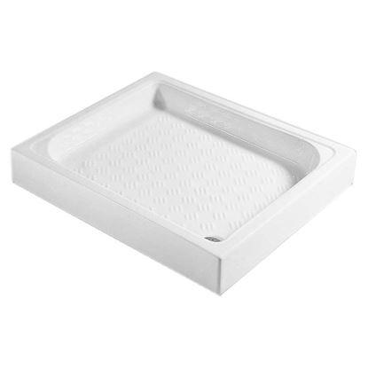 Immagine di Piatto Doccia Ideal Standard, 90x75 cm, bianco
