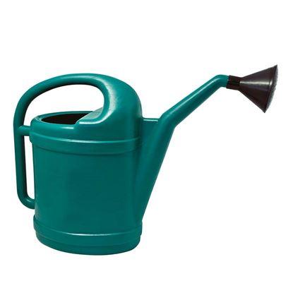 Immagine di Innaffiatoio in pehd, colore verde, 4 lt