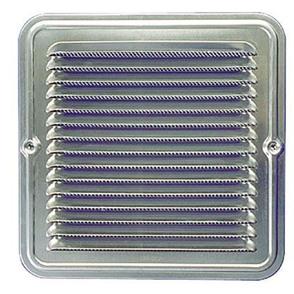 Immagine di Griglia alluminio, 150X280 mm