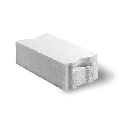 Immagine di Blocco portante, in calcestruzzo cellulare, autoclavato densità 500/m³, misura 60x25x24 cm