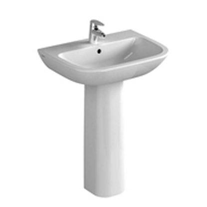 Immagine di Colonna per lavabo, Vitra s20