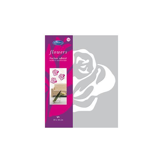 Immagine di Sten cil fiori, n 702, rose