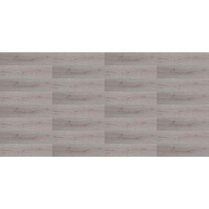 Immagine di Pavimento laminato Standard, 7x193x1376 mm, 2,39 m² a confezione, rovere grigio inverno