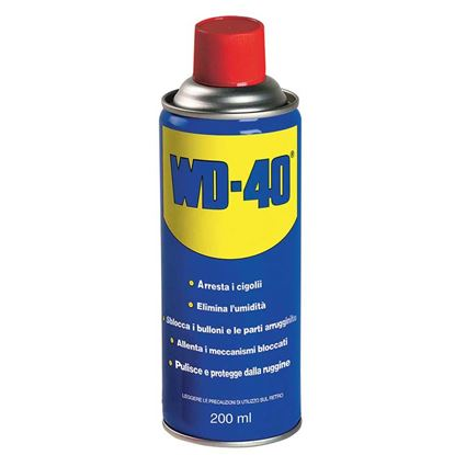 Immagine di Wd 40 spray multiuso ml.400
