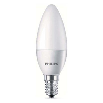 Immagine di OLIVA LED SMERIGLIATA, 40W, E14, 470 LUMEN